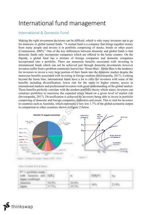 International finance part 2