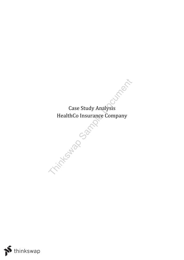 Introduction To Management Case Study Analysis