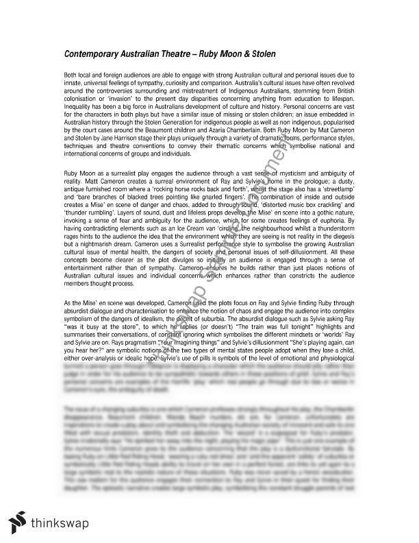 free essays on drama Free drama papers, essays, and research papers hamlet – psychological drama - hamlet – psychological drama the only characters to soliloquize in shakespeare's tragedy hamlet are king claudius and prince hamlet, the latter delivering seven notable soliloquies with much psychological content.