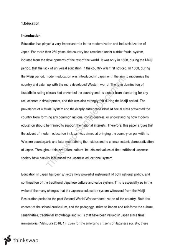 essay on problems faced by students today