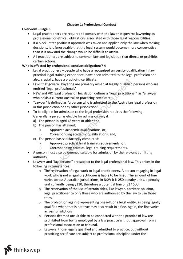 Final Exam Notes for Ethics - Page 1