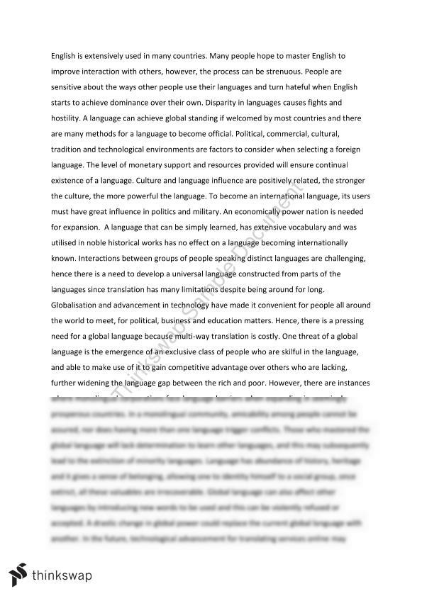 LING291 Assignment 1 Summarising