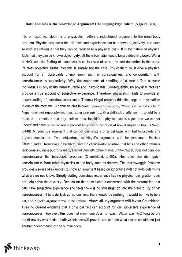Persuasive essay on supersize me