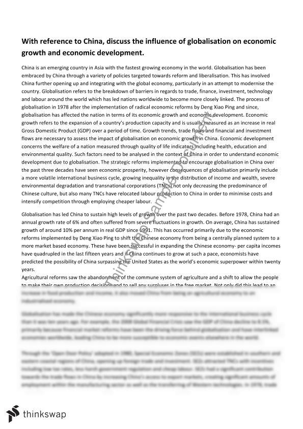 c irculation systems over china essay Home » literature study guides » circulation systems over china circulation systems over china the earth's atmosphere is in continuous motion: movement which is attempting to balance the constant differences in pressure and temperature between different parts of the globe.