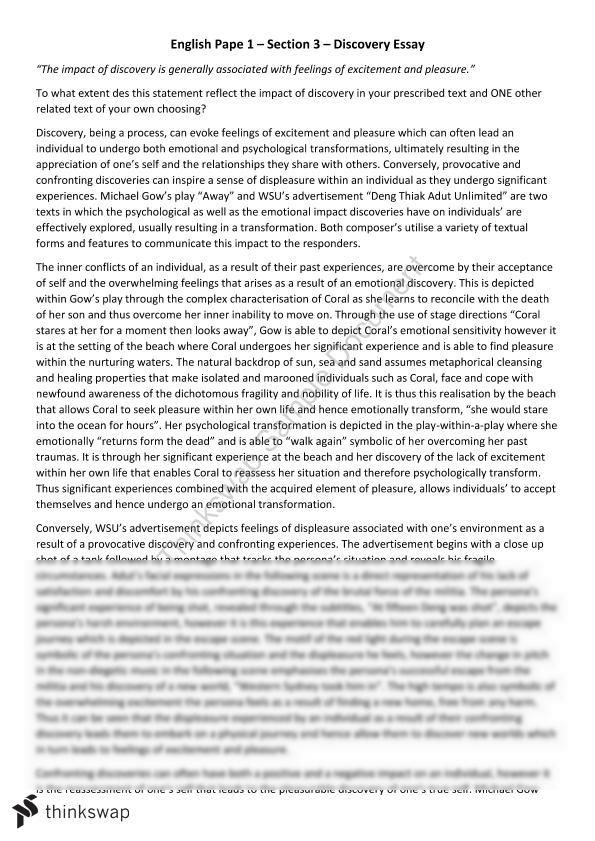 Interaction design thesis proposal