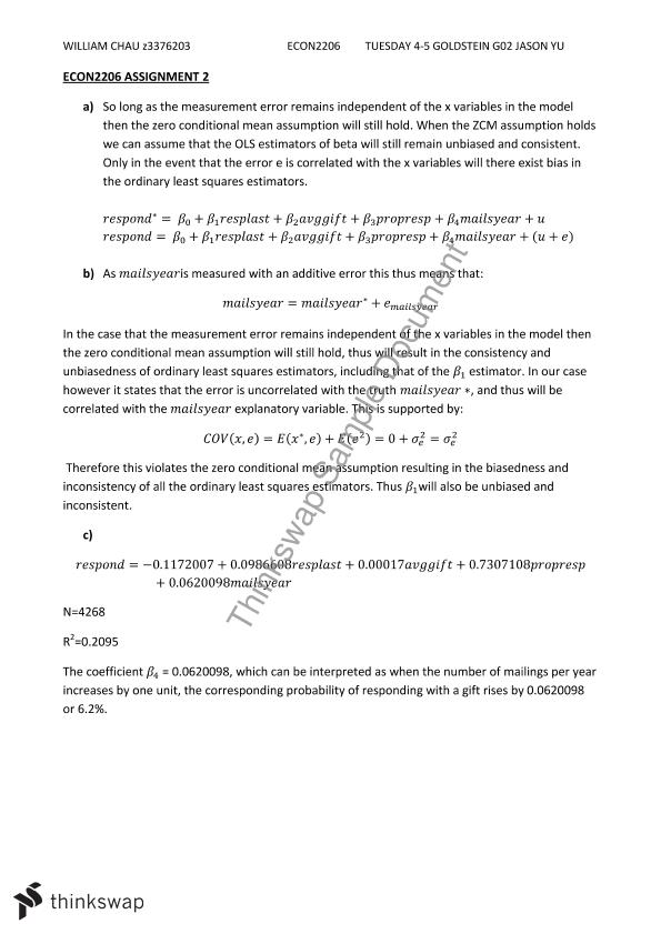 econ2206 assignment At the uni tutor, you buy essay and assignment help at a very fair price you'll see that in a minute, with the instant quote calculator at the bottom of this page.