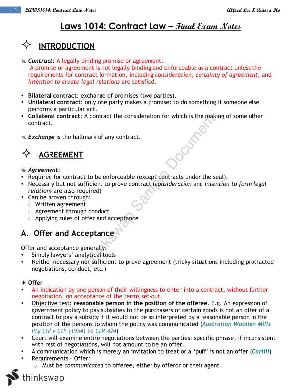 How To Do Assignment Of Contract Irstaxreliefsite