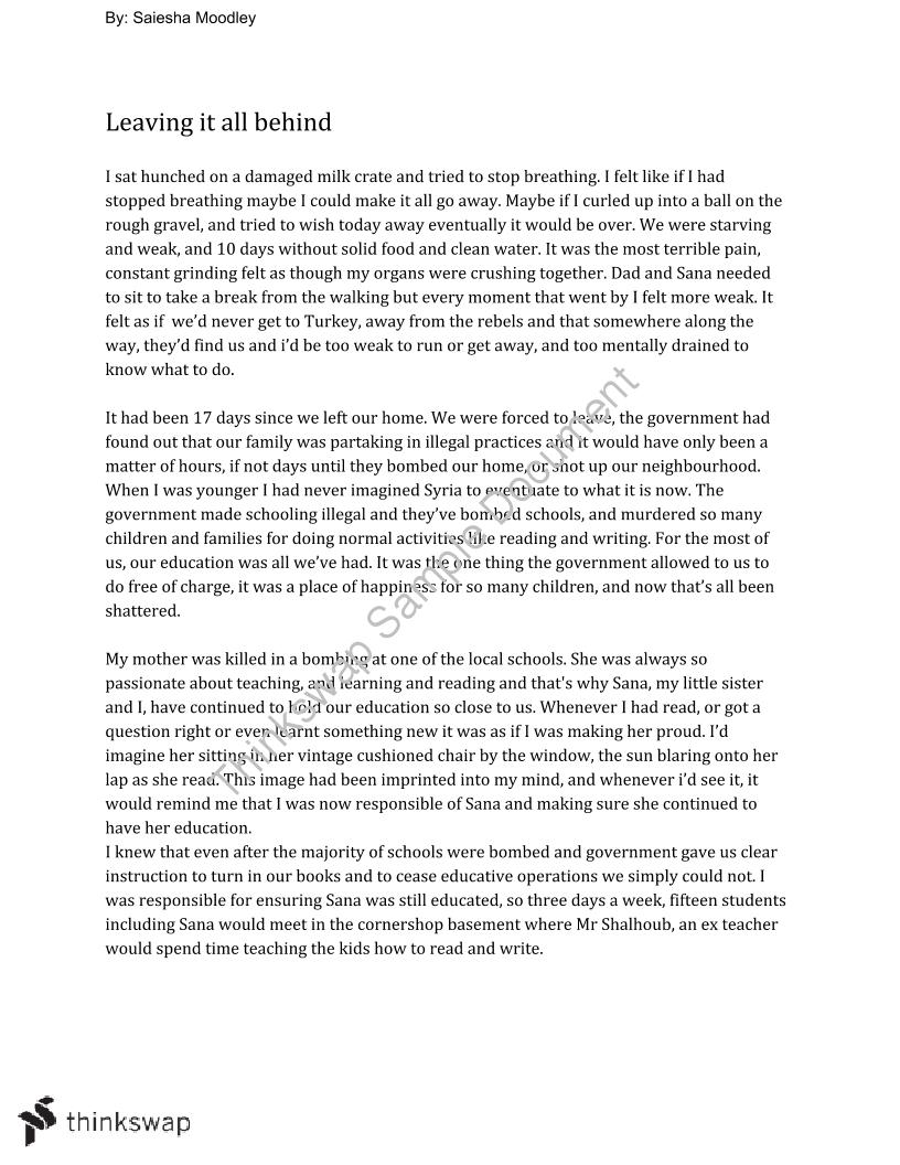 Darden essay questions