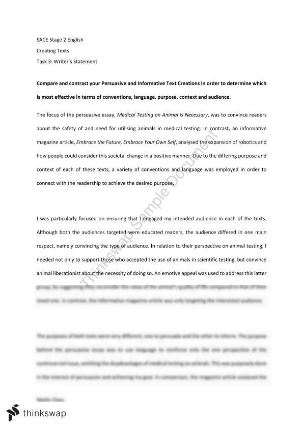 History extended essay help