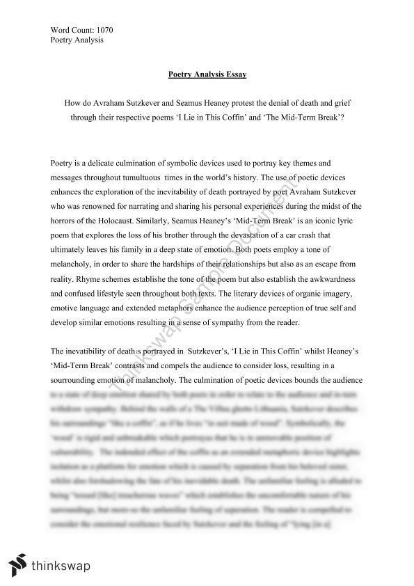 Memories of the past essay