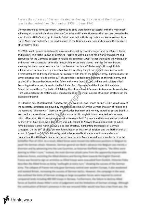 conflict in europe essay year hsc modern history thinkswap conflict in europe essay