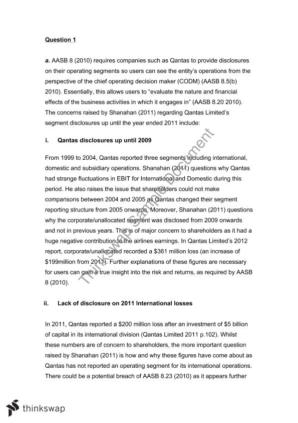 qantas airline twitter nosedive case analysis Transcript of qantas airlines : twitter nose dive turbulent times august 27,  2010 : racial rugby controversy august 30: engine explosion.