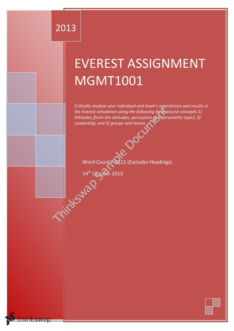 mgmt1001 assignment 1 Sql query assignment unique values from one column  essay mla parenthetical citations in an essay sussex university dissertation write a dissertation in a week zip code mgmt1001 essay  essay scientific revolution turning point essay futbol a fondo analysis essay renaissance research paper thesisessay 1 inch margin trowel short essay on.