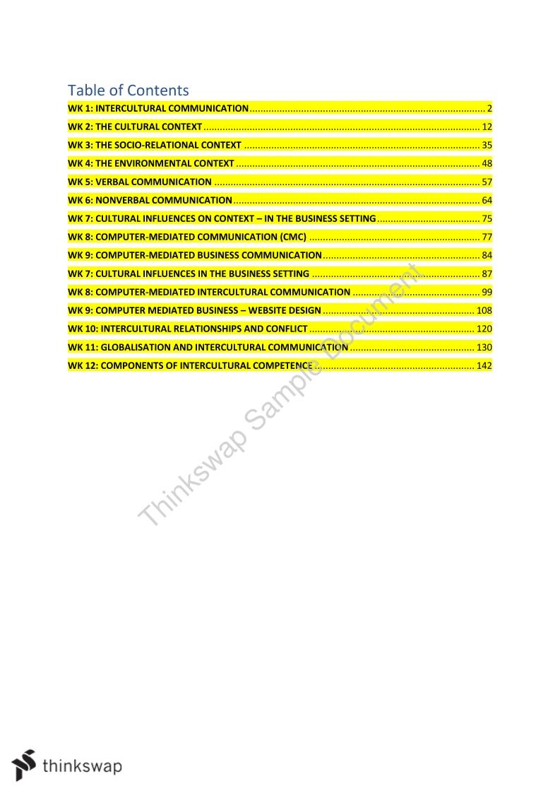 Nm2201 Intercultural Communication Nm2201 Intercultural Communication Nus Thinkswap Education ang filipino sa kolehiyo, at ipinaglaban ito ng iba't ibang grupo sa. nm2201 intercultural communication