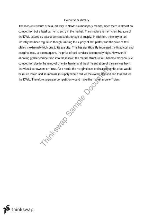 microeconomics topics for research paper