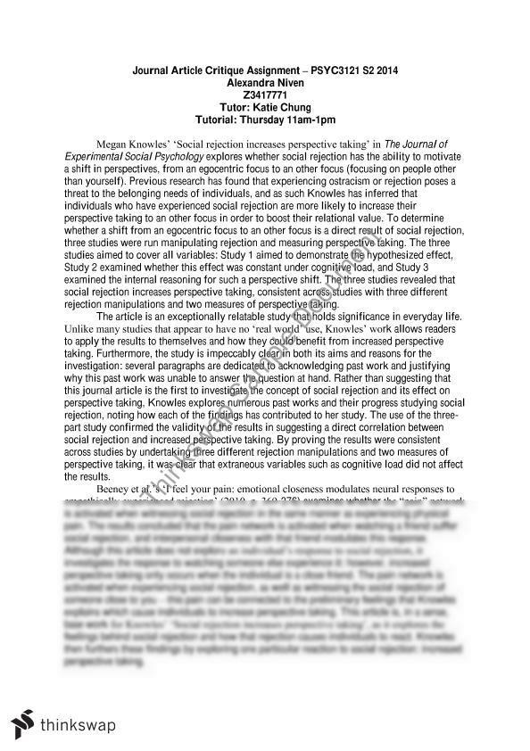 International dissertations