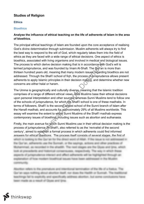 essays about sportsmanship Essay on Religion: Meaning, Nature , Role and other details (5931 Words)