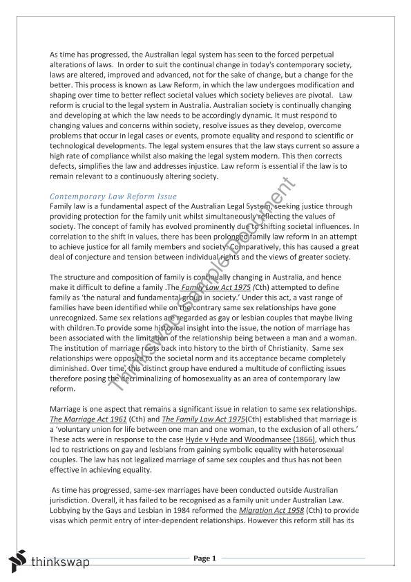 reform of the un essay