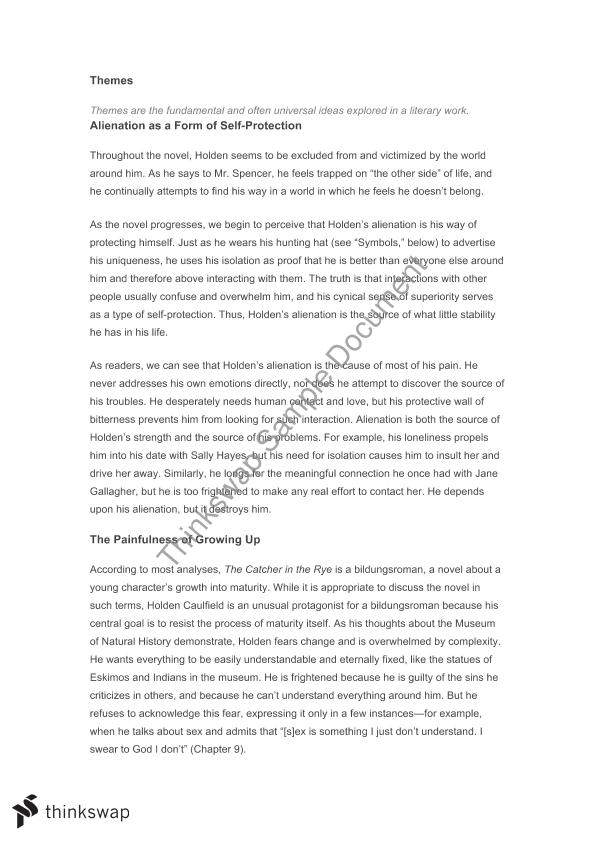 English Essay Com Essay  Same Sex Marriage Argumentative Essay also Dangerous Minds Essay Essay Catcher In The Rye  Rohosensesco How To Cope With Stress Essay