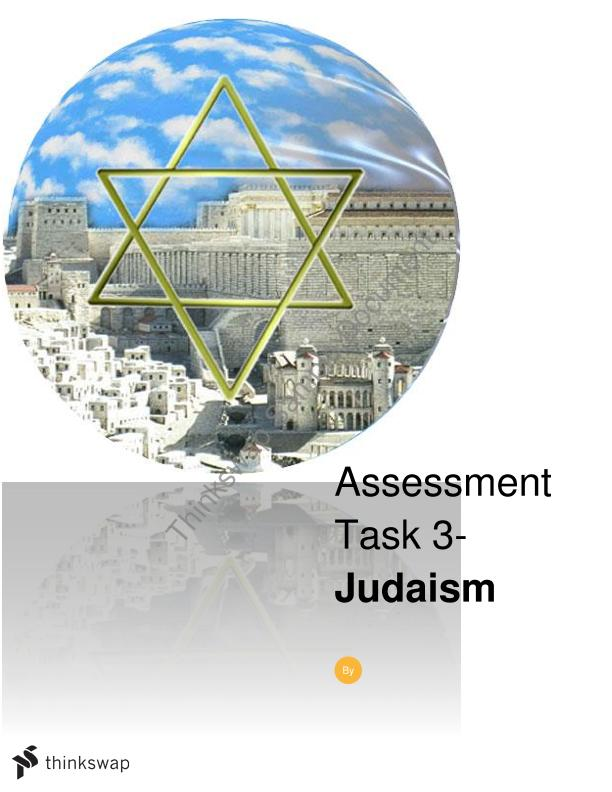 conversion to judaism essay Conversion to judaism is a very important decision for anyone considering this life-changing 100 questions on basic judaism essay questions outline for bet din.
