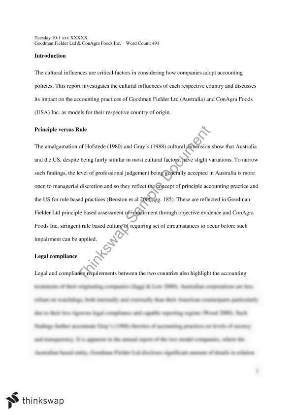 Acct3563 individual report