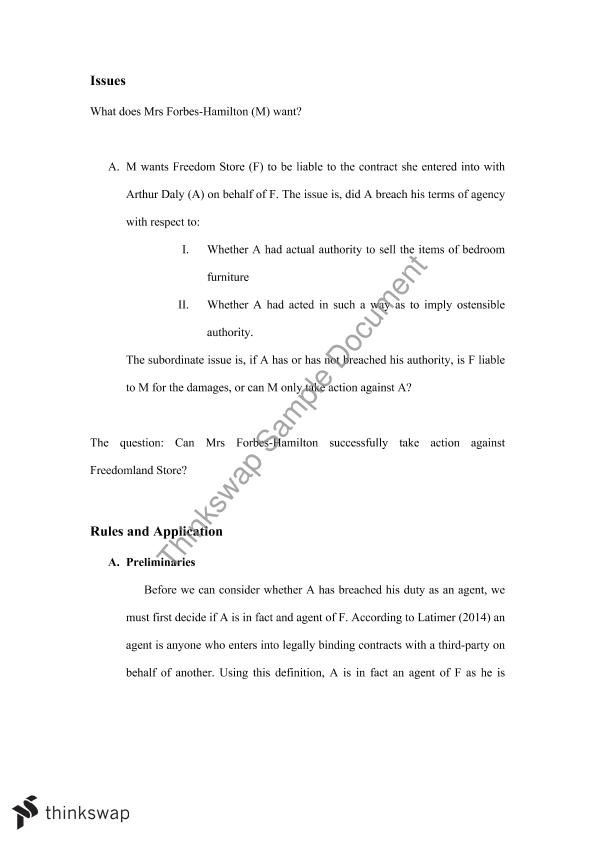 need help with law essayscreate an instance examination inlaw essay  need help with law essayscreate an instance examination inlaw essay irac  method