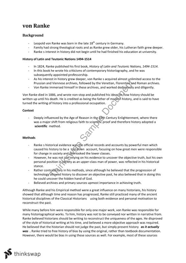 hsc extension history practise essay