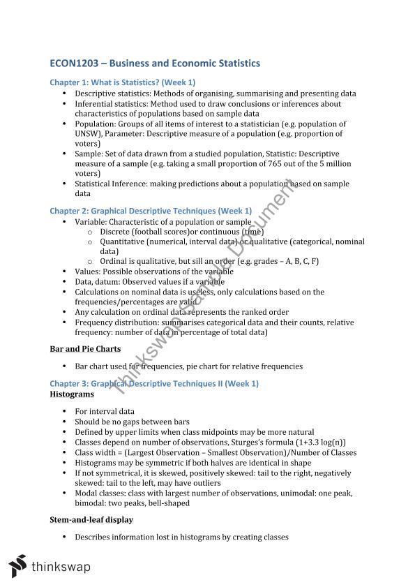 economic final exam sample Spp/econ 556 alan deardorff winter term 1999 final exam (with answers) page 1 of 12 name: student no: spp/econ 556 macroeconomics final exam - answers.