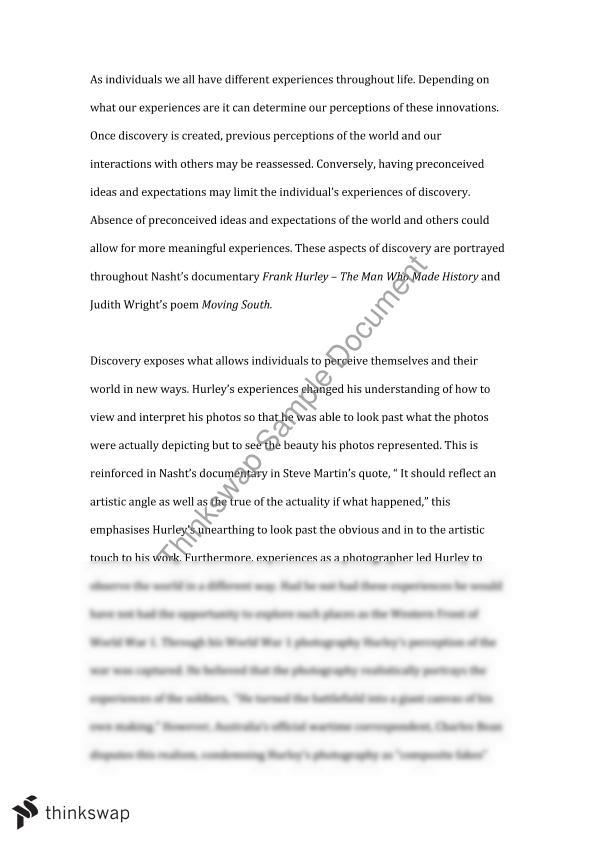 How to Write a Band 6 HSC English Essay