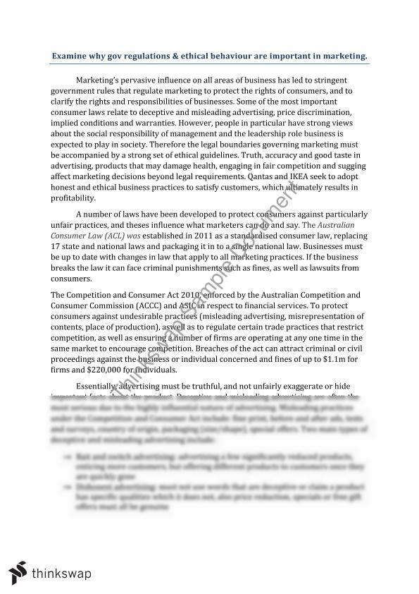 government regulations ethical behaviours essay year  government regulations ethical behaviours essay 20 20