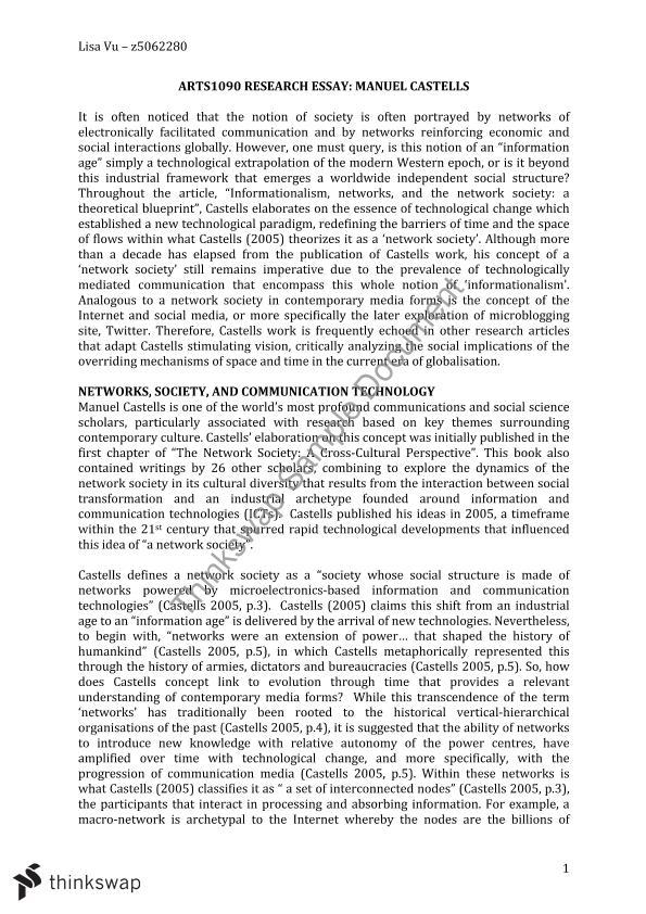 Dissertation help services your community