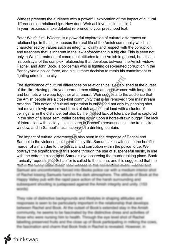 witness essay witness essay doit ip witness essay doit ip witness witness essay for hsc year hsc english standard thinkswapwitness essay