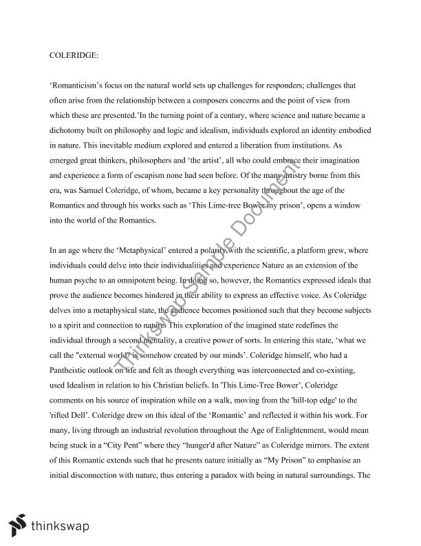 essays on romanticism   essays on romanticism essays on romanticism