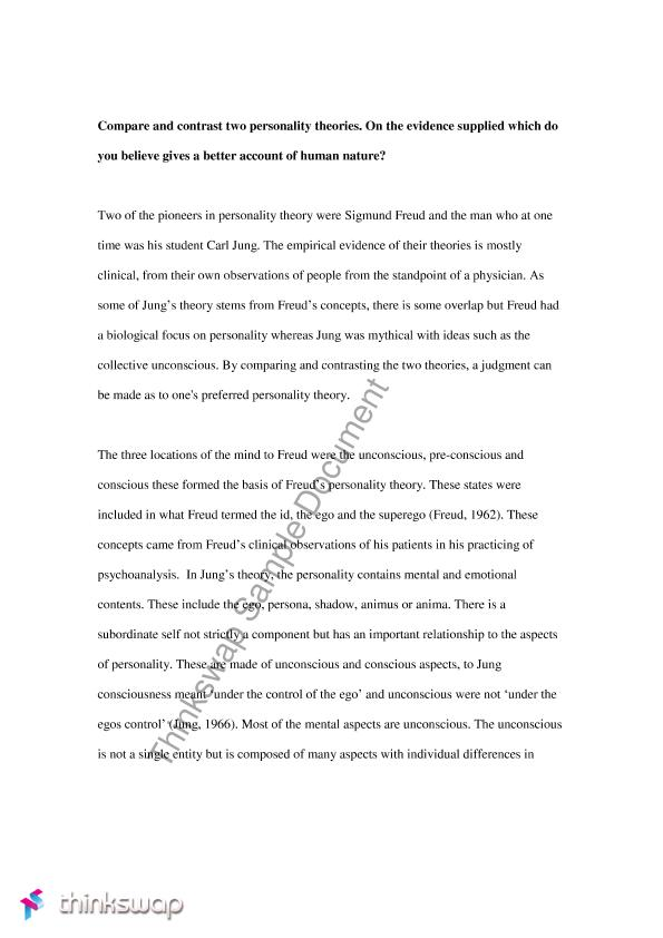 645 personality theory paper Easily share your publications and get them in front of issuu's psych 645 week 3 history and theory paper theories of personality format your paper.