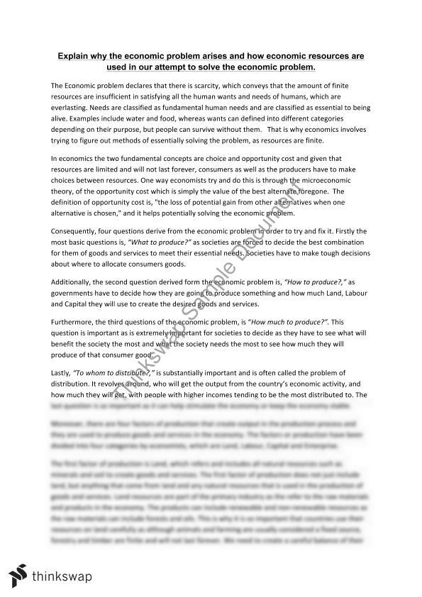 Essay about importance of environmental protection