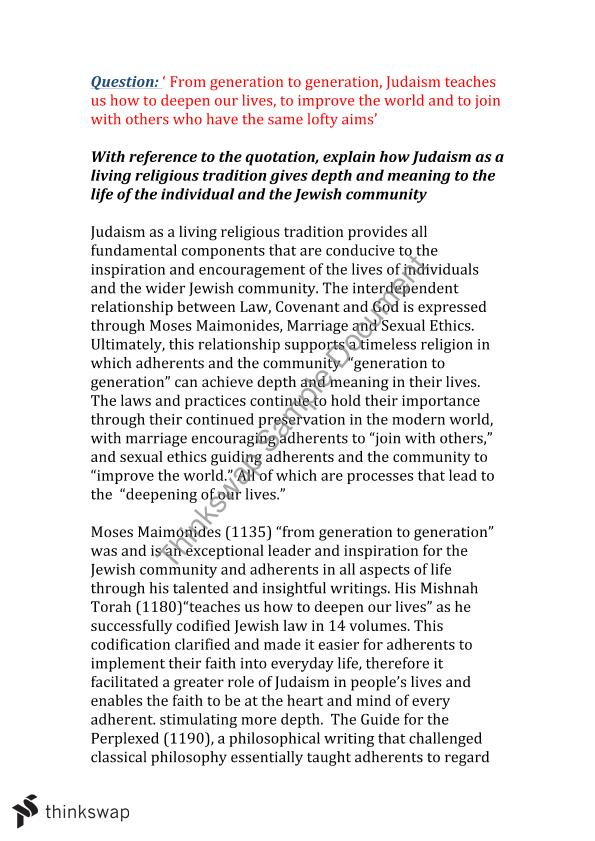 essay on judaism ethicalessayonhomosexualityandjudaism g preview g  essay on judaismessay on judaism including practice person and sexual ethics essay on judaism