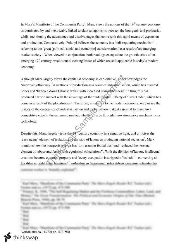 Bad thesis writing