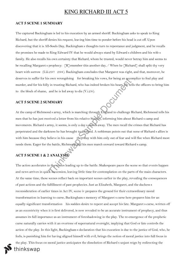How To Organize An Argumentative Essay Richard Iii Essay Topics Reading Richard Iii Essay Topics Is Also A Way As  One Of  Alexander Pope An Essay On Criticism Summary And Analysis also Essays On Cloning Richard Iii Essay Topics  Research Paper Writing Service  Comparative Essay Topics