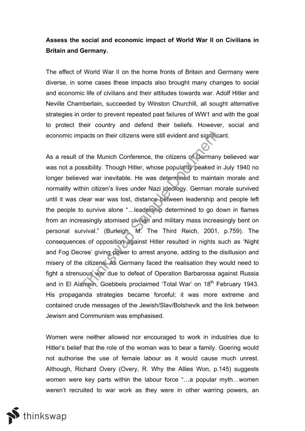 european contact effects essay World history sara watts home syllabus primary readings: africa and the americas in the age of european expansion between the fifteenth and seventeenth centuries africa and the americas became the first areas of the world to experience significant consequences from european expansion.