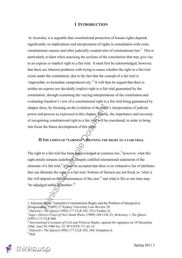 Law essays online