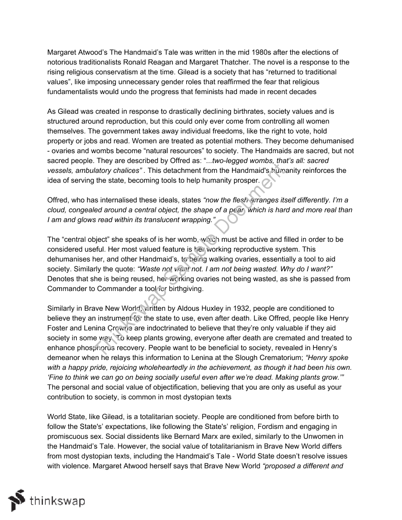 a tale of two cities theme essay