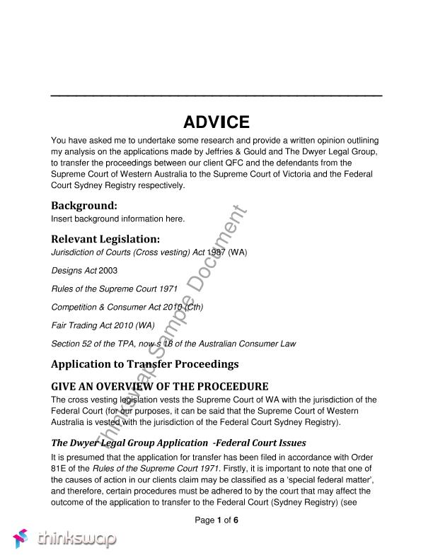 civil procedure law notes pdf