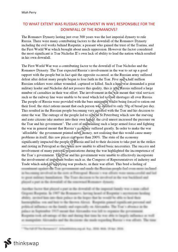 ww essay r ov dynasty essay year hsc modern history thinkswap ap  r ov dynasty essay year hsc modern history thinkswap r ov dynasty essay