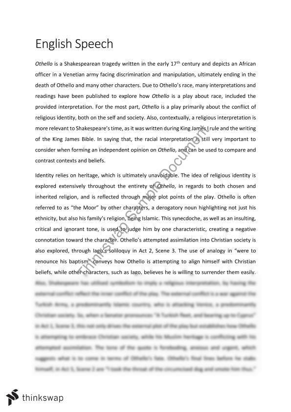 language essay topics for college 2017