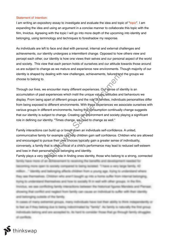 depth of analysis in writing