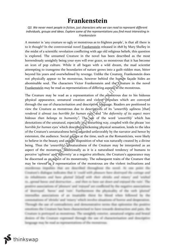 Eeo research paper