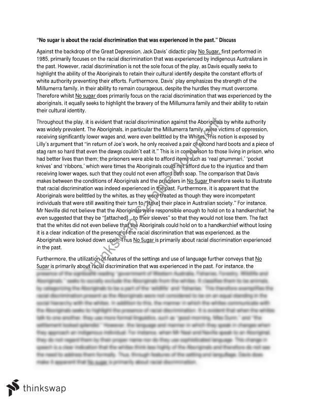 How To Write Essay About Yourself Example  Racial Discrimination Essay Writing Ready Thesis To Buy Racial Discrimination  Essay Essays On Online Dating My  Wilfred Owen Dulce Et Decorum Est Essay also Simple Essay On Computer Racial Discrimination Essay Writing  Term Paper Writing Service Literature Essay Examples