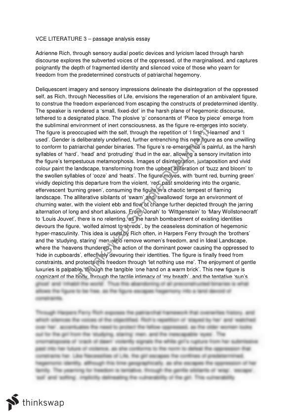 Research on strategic management - concept paper