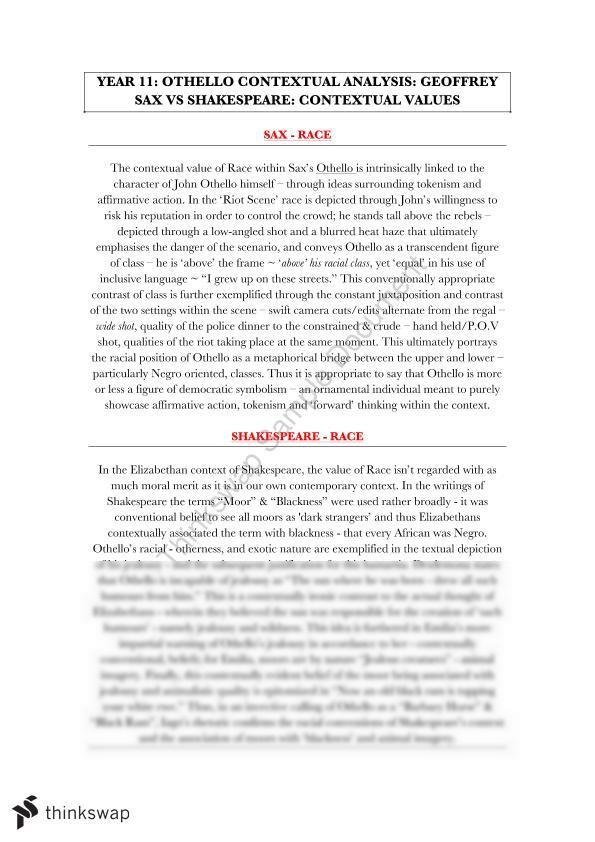 compare shakespeares macbeth and polanksis film version essay Compare two film versions of macbeth a comparison of two film versions' treatment of william shakespeare's macbeth essay writing frame: these are brief notes intended to help you think about what to write in your essay however you do not have to do your essay in this order you will improve your marks by writing as detailed an answer as possible.