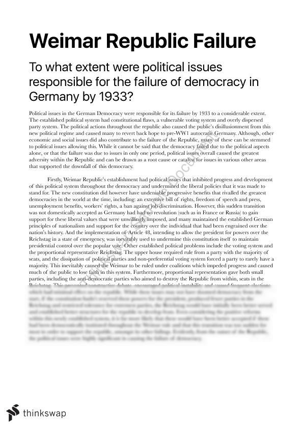 essay on political issues Important issues for the presidential election voting rights act unconstitutional following the supreme courts decision on june 25, 2013, declaring section.